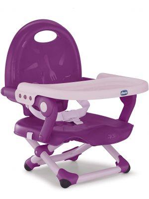 Rialzo Sedia Pocket Snack Violetta Chicco 07079340940000