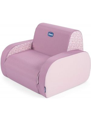 Poltroncina Twist Chicco Lilac 07079098350000
