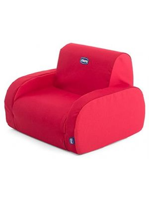 Poltroncina Twist Chicco Red 04079098700000